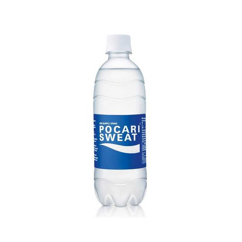 POCARI SWEAT : Boissons Sportive -500 mL