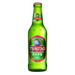 Bière Tsingtao - 330ml