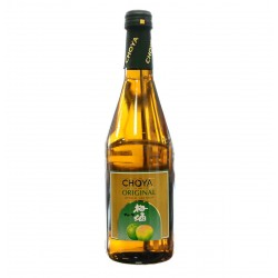 Umeshu - Vin de prunes Choya 50ml