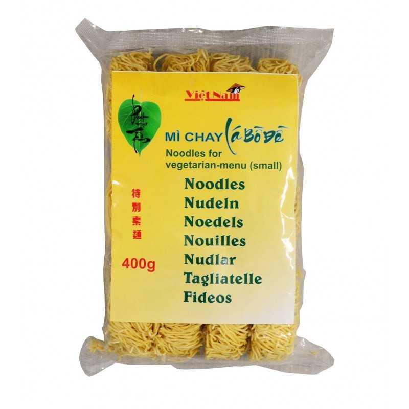 Nouilles Végétariennes Mi Chay - 400g