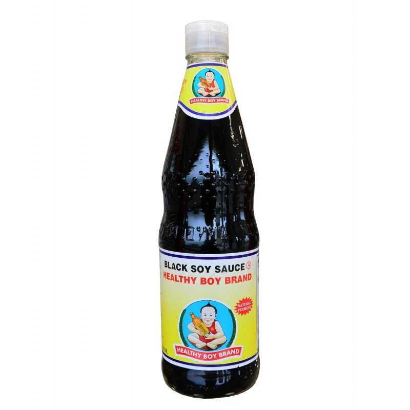 Sauce soja foncée (épaisse) - Healthy Boy Brand 700 ml