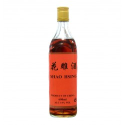 Shao Hsing - Vin chaune chinois 700ml
