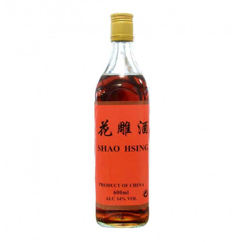 Shao Hsing - Vin chaune chinois 600ml