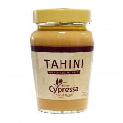Pâte de Sésame Tahini - Cypressa 300g