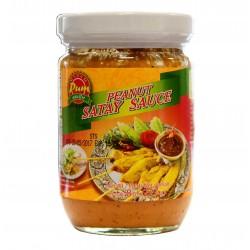 Sauce Satay et Arachide - Madam Pum - 227g