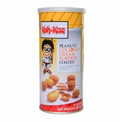 Cacahuètes saveur crème de coco -Koh Kae 265 g