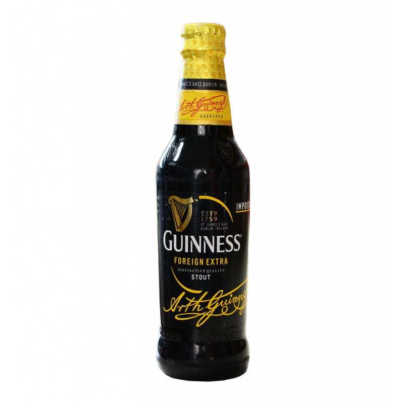 Guinness Foreign Extra - 330ml