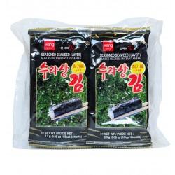 Algues Grillés KIM coupés - Wang 8*2.3g