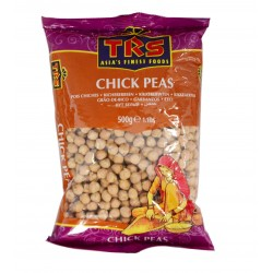 Pois chiches - TRS 500g
