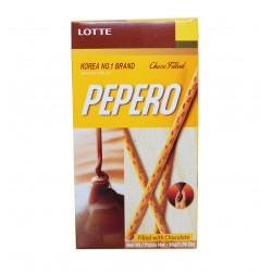 PEPERO nude - Lotte 50g