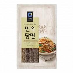 DANGMYEON : Nouilles de Patates Douces - Minsok CJW - 500g