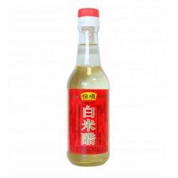 Vinaigre de riz blanc (5% d'acidité) - Heng Shun - 250ml