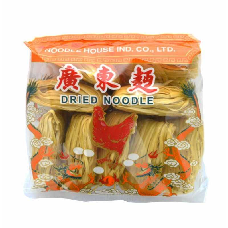 Nouilles chinoises Large - Noodle House ind - 454g