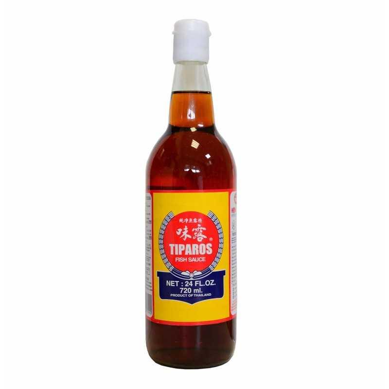 Sauce Poisson (Nuoc Mam) - Tirapos - 720 ml