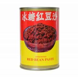 Pâte de Haricots Rouge - Wu Chung -510g