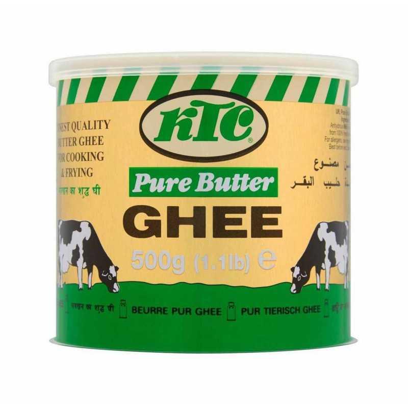 Butter Ghee - Beurre Clarifié- 500g