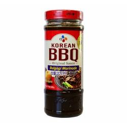 Sauce pour Bulgogi (Bœuf) - Marinade CJ 500g