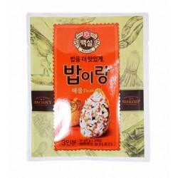 Mix crevette pour Riz - 24g