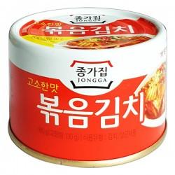Kimchi Grillé en Conserve - Jongga 160g