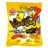 Phushu-Phushu: ramen snack saveur Barbecue - Ottogi 90g