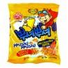 Ppushu-Ppushu: ramen snack saveur poulet - Ottogi 90g