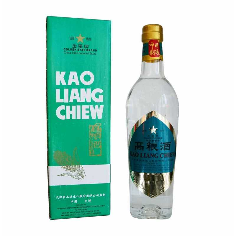 Kao Liang Chiew - Golden Star 500 ml
