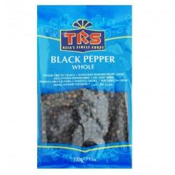 Poivre noir TRS 100g