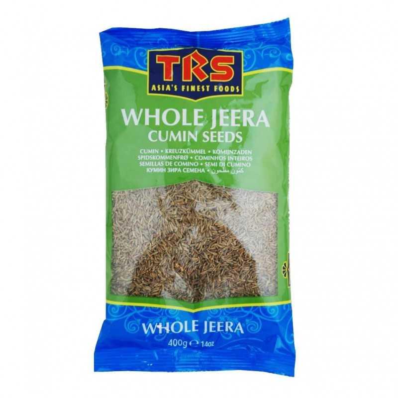 Graines de cumin entier - TRS 100g