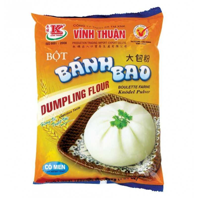 Farine pour banh bao - VINH THUAN - 400g