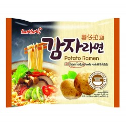 Potato Ramen - Samyang - 120g
