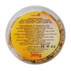 Biscuit au sésame et la cacahuète - Viet Nam 300g