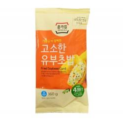 Poche de tofu frit - Jongga 160g