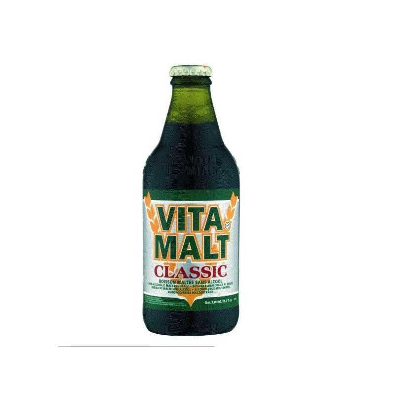 vitamalt - 330ml