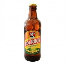 Bière Bourbon Dodo 33cl