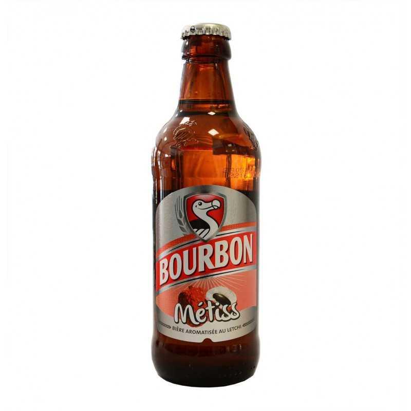 Bière Bourbon Dodo Metis 33cl