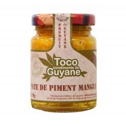Pâte de piment mangue - Toco 100g
