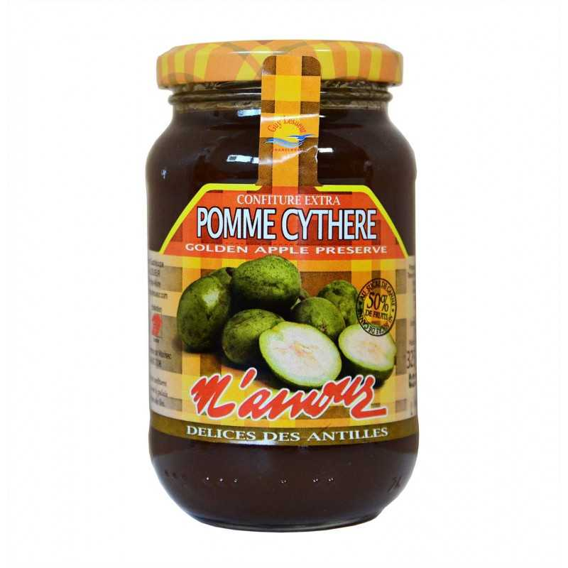 Confiture cythere - Mamour 325g