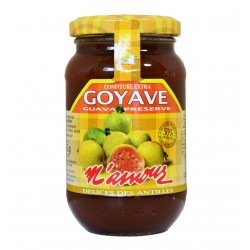 Confiture Goyave - Mamour 325g