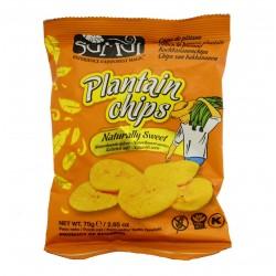 Chips Plantain - Samai 75g
