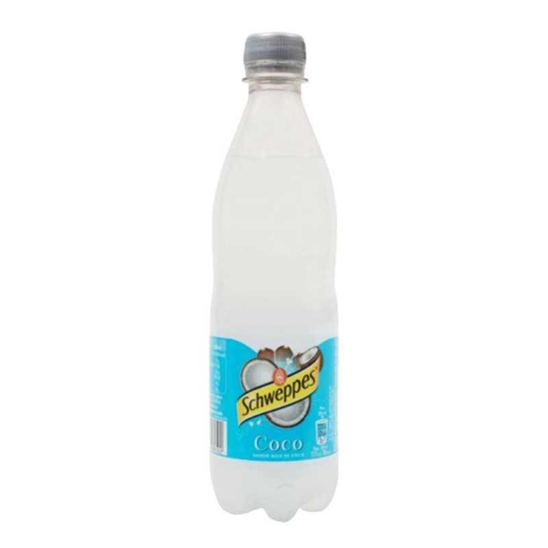 Schweppes coco - 500ml
