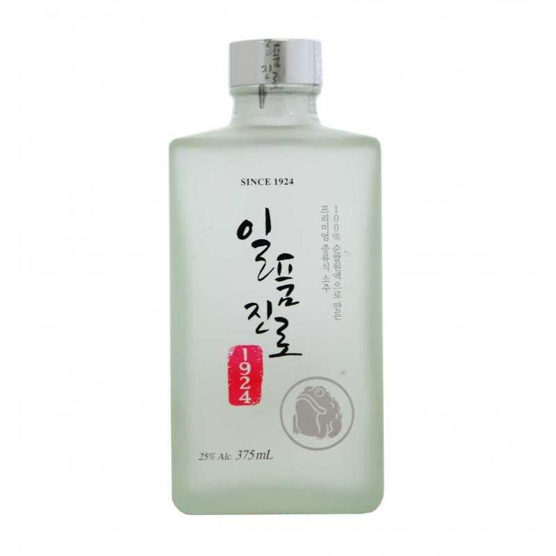 Ilpoom Soju - Jinro 375 ml