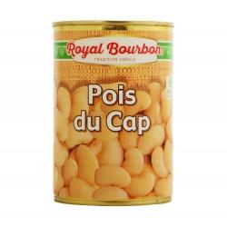 Pois du cap nature - Royal bourbon 400g