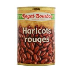 haricot rouge nature - Royal bourbon 400g