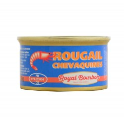 Rougail chevaquine -  Royal Bourbon 136g