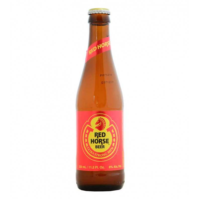 Biere Red Horse - 330 ml