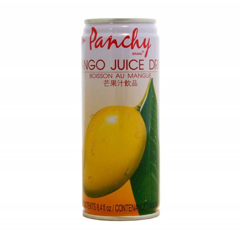 jus de mangue - panchy 250 ml