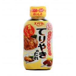 Sauce Teriyaki - Ebara 235g