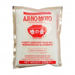 Mosodium Glutamate (sel chinois) - 200g