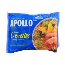 Nouilles crevette - Apollo 85g