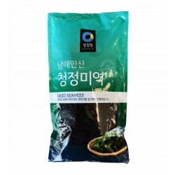 Algues Séchées - MIYEOK (Wakame) - 80g